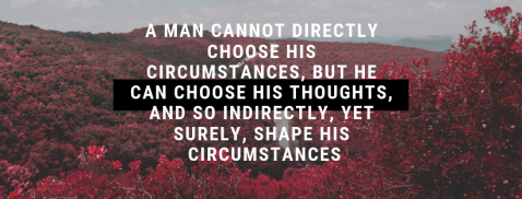 thought on circumstances